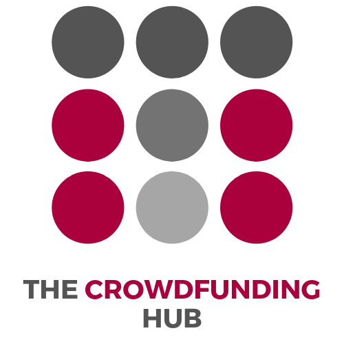 The Crowdfunding Hub Logo